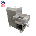 Shrimp Meat Shell Separator Crab Meat Collector Machine