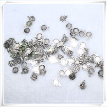 Metal Charms with Fotos Changeable (IO-ap210)