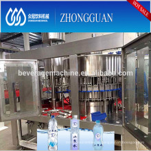 Automatic PET Bottle Filling Machine water 3 in 1