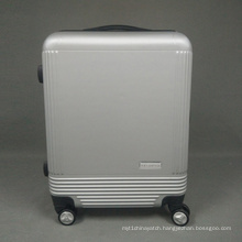 ABS Suitcase 22/26 Inch Travel Trolley Case Hard Shell Luggage Bag