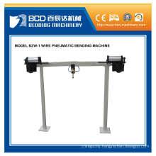 Pneumatic Wire Bending Machine (BZW-1)
