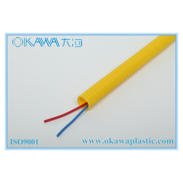 High Quality /Soft/Durable PVC Electrical Flexible Conduit Hose