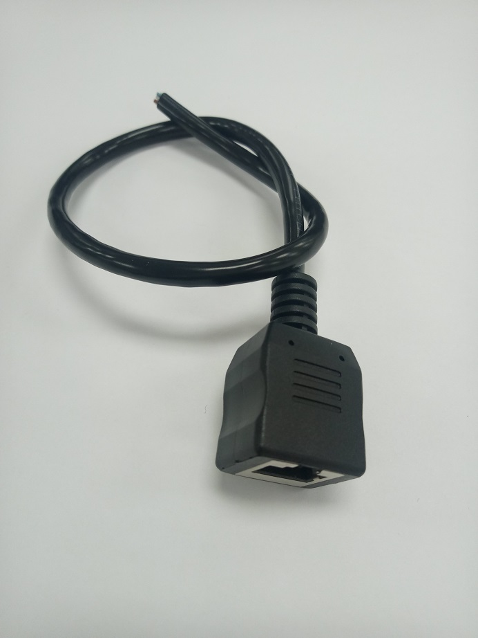 Cat5e Cable Assembly