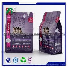 OEM Haustier-Hundefutter-Verpackungs-Beutel