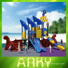 2014 nouveau terrain de jeux pour enfants enfants