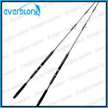 2,1 m hohe Grade Jigging Rod