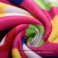 Cobertor de lã polar de ar condicionado 2016 verão