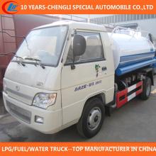 Euro 2 Wassertankwagen Mini Wasserwagen zum Verkauf