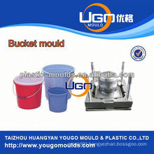Experienced plastic mould for bucket/new design household injection moulding moulds manufacturers