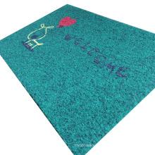 Estera caliente del piso del retrete de la venta en rollos
