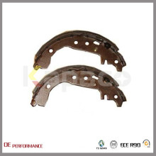 OE NO D4060-47L10 Wholesale Low Price Rear Brake Shoe Installation For Nissan Bluebird