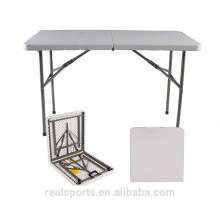 Niceway Тренд Японский Портативный Складной Стол Высокого Качества HDPE Складной Стол