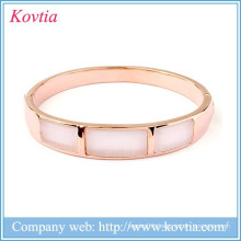 18k gold bangle saudi arabia jewelry opal bangles stainless steel jewelry wholesale alibaba