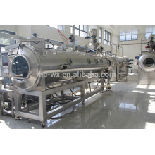 fruit powder vacuum drying equipment for plant