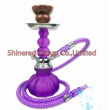 Wasserpfeife Rauchen Pfeife Glas Huka Shisha