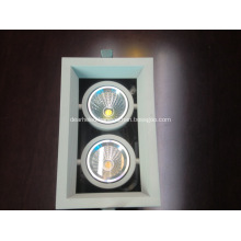 20W COB LED Bean container light 3000K - 6000K 1350lm -1500lm
