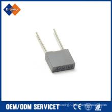 333j100V металлизированная полиэфирная пленка конденсатор