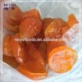 Getrocknete Süßigkeiten Aprikosen Großhändler Porzellan