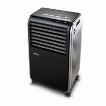 Fresh Design Air Cooler with 2 Large Ice Box and 52dB Low Noise
