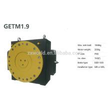 Machine de traction XIZI-GETM