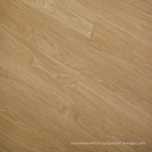 8mm German Techology Light Yellow Classic Oak Hand-Scraped Finish Laminate Flooring