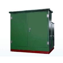 Box-Type Power Transformer America Type