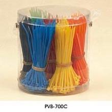 Пластмассовая защитная прокладка Стальной кабельный замок Стальной трос Кабельный нейлоновый кабельный стяжк Производители