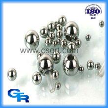 Rolamento de esferas de aço de alta densidade