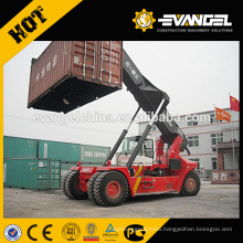 SANY SRSC45 45 Tons Hydraulic Forklift EURO 4 Stage New Reach Stacker Prices