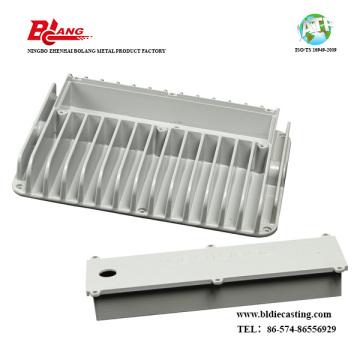 Aluminiumguss von LED-Gehäuse / Shell