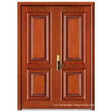 Sinofar Steel Door Grateful Customized Color Security Door Armored Door
