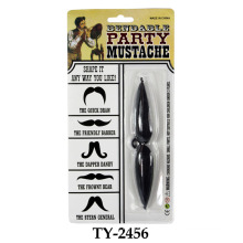 Funny Hot Part Mustache Toy