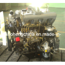 Xinchai Engine 490bpg para minicargador Jc60