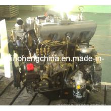 Motor Xinchai 490bpg para Minicarregadeira Jc60