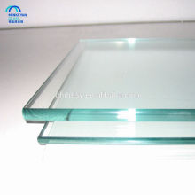 15mm 19mm clear shower wall panels tempered float glass price