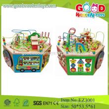 Образовательные алфавитные игрушки алфавит обучающие игрушки деревянный алфавит для детей