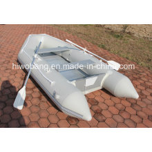 2.9m Fishing Inflatable Boat with Many Floor Avaliable