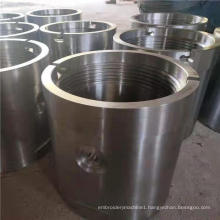Chinese Suppliers Used for The Speneret Unit Accessories on The Extruder