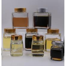 Melhor preço Óleo de corte de metal à base de água de semi-síntese