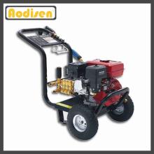 Zt250A Benzin Hochdruckreiniger für Autowaschanlage