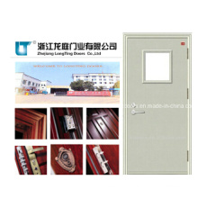 Cold Storage Firebreak Doors Made in China