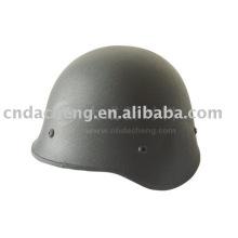 NIJ II II capacete balístico casquilho à prova de balas DC4-2