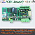 Single Side Through-hole PCB Assembly electronic pcba assembly service