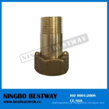 Melhor qualidade de montagem de tubos sem chumbo medidor de água (bw-lf707)