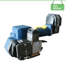 Batterie-Bügel-Verpackungs-Werkzeug / Bügel-Spannwerkzeug / Bügel-Schweißens-Werkzeug / Bügel-Schneidwerkzeug
