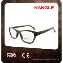 Gafas de sol de madera. Marco óptico de madera, gafas de madera