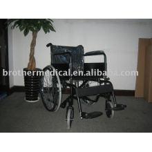 Preço de desconto para revestimento básico de pó para cadeira de rodas