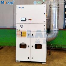 Sistemas de filtración de aire para máquinas de corte por arco de plasma