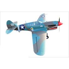 Avião Forma Epo Foamtoy Avião Controle Remoto RC Modelo
