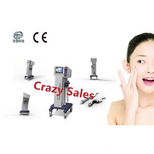 RF Fractional with Needls &Cryolipolysis Beauty Salon Equipmeny for Wrinkle Removal